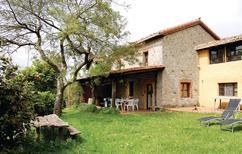 Maison de vacances 1404874 pour 3 adultes + 2 enfants , Nava