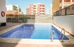 Ferienwohnung 1404876 für 4 Erwachsene + 1 Kind in El Grau de Moncofa