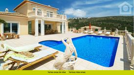 Holiday home 1404942 for 8 persons in Moraira