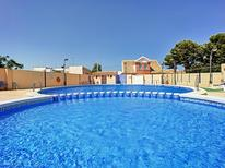 Holiday home 1405002 for 6 persons in Los Nietos