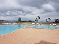 Ferienhaus 1405157 für 4 Erwachsene + 2 Kinder in Béziers
