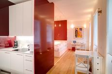 Studio 1405159 für 2 Personen in Bezirk 16-Ottakring
