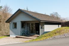 Casa de vacaciones 1405362 para 2 personas en Crianlarich