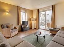 Appartement 1405423 voor 8 personen in Zeewolde