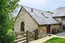 Villa 1405441 per 4 persone in Hawkridge
