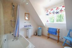 Holiday home 1405449 for 4 persons in Rhosneigr