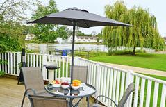 Holiday home 1405454 for 6 persons in South Cerney