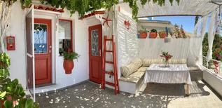 Vakantiehuis 1405541 voor 4 personen in Lentas