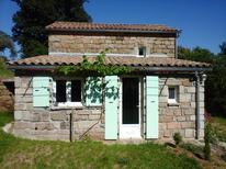 Casa de vacaciones 1405568 para 9 personas en Chambonas