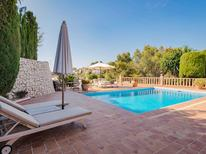 Holiday home 1405583 for 8 persons in Benissa