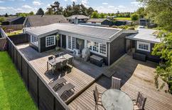 Ferienhaus 1405592 für 8 Personen in Hasmark Strand