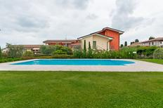 Holiday home 1405611 for 6 persons in Lazise