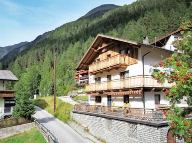 Gemütliches Ferienhaus : Region Tirol für 19 Personen
