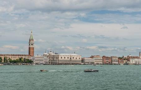 Für 4 Personen: Hübsches Apartment / Ferienwohnung in der Region Venedig