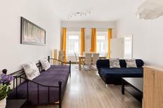 Appartement de vacances 1405675 pour 5 personnes , Bezirk 2-Leopoldstadt