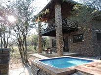 Appartement 1405752 voor 8 personen in Marloth Park, Kruger National Park