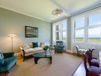 Appartement 1405807 voor 6 personen in North Berwick