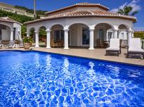 Holiday home 1405828 for 8 persons in Dénia