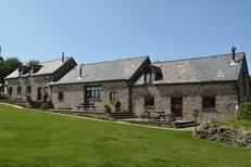 Holiday home 1405894 for 6 persons in Hawkridge