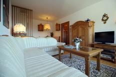 Appartement 1405901 voor 3 personen in Garmisch-Partenkirchen