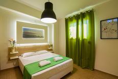 Appartement de vacances 1405925 pour 2 adultes + 1 enfant , Panormos auf Kreta