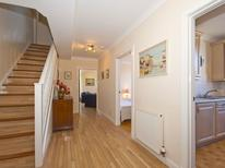 Holiday apartment 1405962 for 6 persons in North Berwick