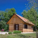 Vakantiehuis 1405971 voor 4 personen in Rakovica