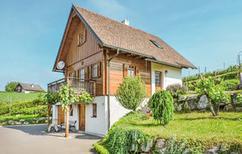 Dom wakacyjny 1406014 dla 4 dorosłych + 2 dzieci w Feldbach