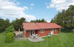 Dom wakacyjny 1406019 dla 4 osoby w Stavning