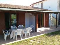 Ferienwohnung 1406041 für 6 Personen in Viddalba