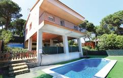 Holiday home 1406052 for 6 persons in Tordera