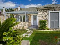 Casa de vacaciones 1406065 para 4 personas en Agrilia