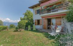 Appartement 1406079 voor 4 personen in San Zeno di Montagna