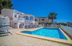 Vakantiehuis 1406116 voor 16 personen in Benissa