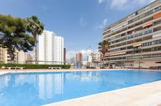 Holiday apartment 1406130 for 4 persons in Benidorm