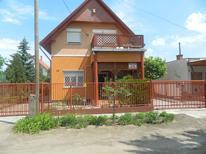 Appartamento 1406147 per 4 persone in Cserkeszölö