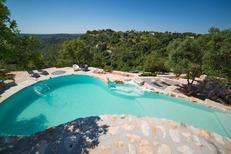 Villa 1406156 per 6 persone in Selva di Fasano