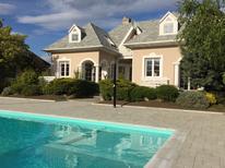 Rekreační dům 1406161 pro 6 osob v Gyenesdias