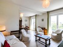 Appartement 1406250 voor 4 personen in Saint-Malo