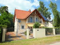 Holiday home 1406260 for 7 persons in Fonyod