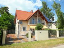 Villa 1406260 per 7 persone in Fonyod