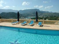 Holiday apartment 1406288 for 4 adults + 1 child in Port de Soller