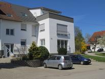 Appartement 1406324 voor 3 personen in Ravensburg