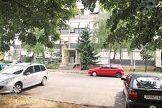 Appartement 1406330 voor 4 personen in Zagreb