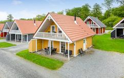 Maison de vacances 1406340 pour 8 personnes , Gråsten