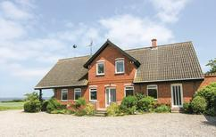Holiday home 1406344 for 10 adults + 1 child in Ristinge