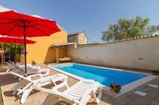 Holiday home 1406433 for 8 persons in Gajana