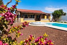 Ferienhaus 1406441 für 4 Personen in El Roque