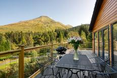 Holiday home 1406535 for 4 persons in Crianlarich