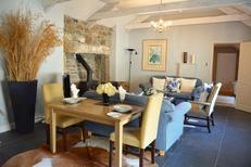 Casa de vacaciones 1406537 para 2 personas en Cross Lanes